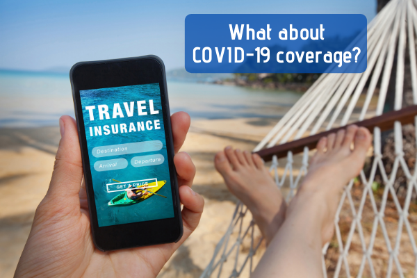 Travel Insurance that covers Epidemics!