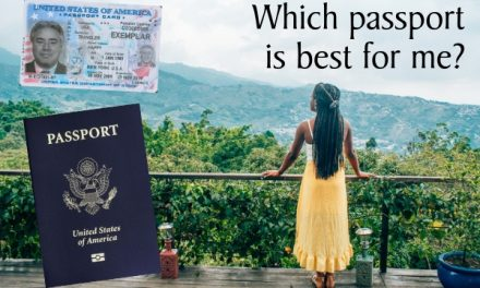 Which Passport is best for me?