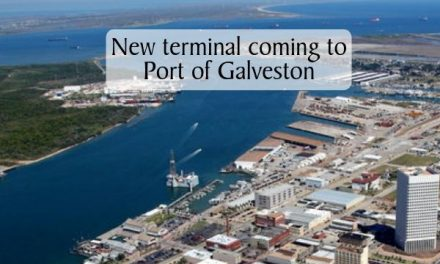 New $100M terminal coming to Port of Galveston in 2021