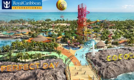 Cruise Eastern Caribbean on RCCL Harmony of the Seas – Jan. 2020