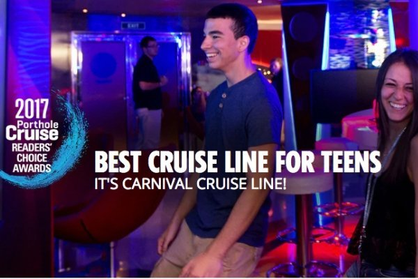 Will my teens be bored on a cruise?