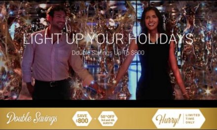 Holiday Cruise Specials on Celebrity Cruises
