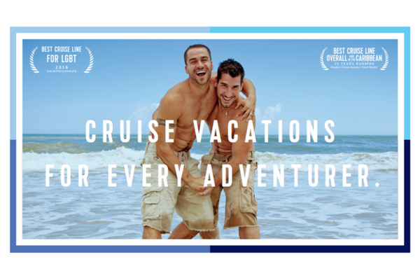 LGBT – Cruise Vacations for Every Adventurer on RCCL