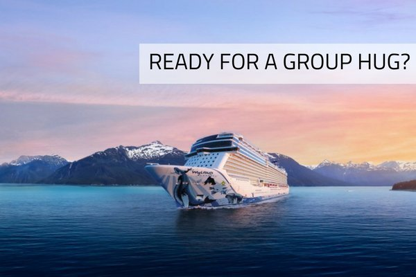 Affinity & Fundraising Groups on Norwegian Cruise Line