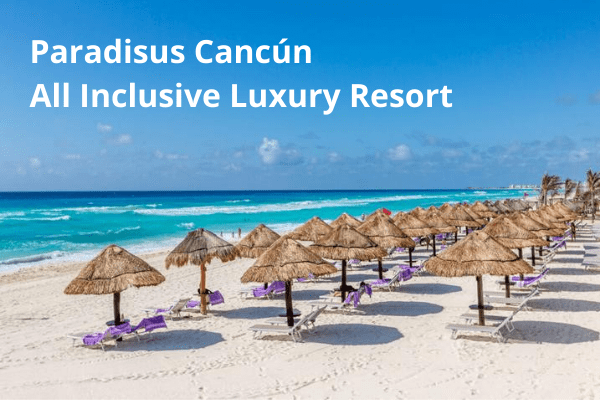 Cancun's Beaches Restricted to Tourists Only