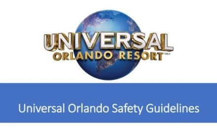 Universal Orlando's New Safety Guidelines
